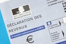 Impôts 2016 : attention, envoyez votre déclaration des revenus avant le 18 mai