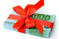 Solidarité : Auchan va remettre un chèque de 1100 € à La Note Rose
