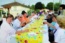 Mantes-la-Jolie : la fête des voisins 2016, c'est vendredi