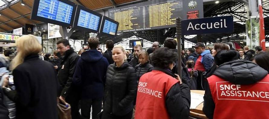 Grève SNCF du 18 mai : horaires des trains directs pour Mantes-Paris et Paris-Mantes