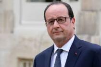 Les Mureaux : François Hollande en visite demain chez Prodways