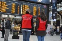 Trains Mantes/Paris via Poissy : changements des horaires à partir du 24 avril