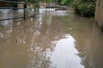 Mantes-la-Ville : risques d'inondations aujourd'hui et ce weekend
