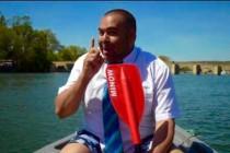 Limay : Kayak en Seine, c'est aujourd'hui