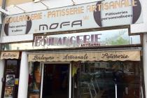 MOFA : boulangerie-pâtisserie artisanale à Limay