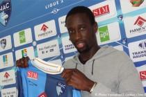 Foot – Smash Académie : Samba Camara signe pro au Havre (Ligue 2)