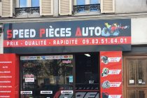 Speed Pièces Auto Rosny : vente de pièces auto et accessoires à prix attractifs