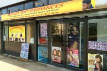 Thesia Top Tendances : salon de coiffure afro et produits artisanaux à Mantes-la-Jolie