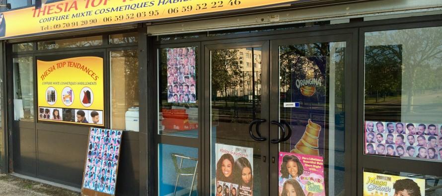 Thesia top tendances salon de coiffure afro et produits - Salon de coiffure afro noisy le grand ...
