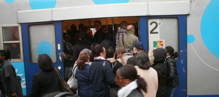 Transports – SNCF : le ras-le-bol des usagers de Mantes