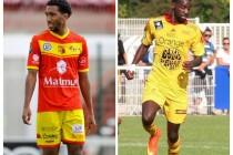 Foot – CFA : Geran (Quevilly-Rouen) et Banor (Lyon-Duchère) montent en National