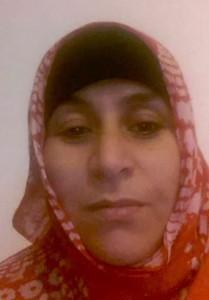 femme maroc