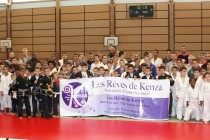 Jiu-Jitsu Brésilien – Kenza Cup : Sport Attitude 78 remporte 14 médailles