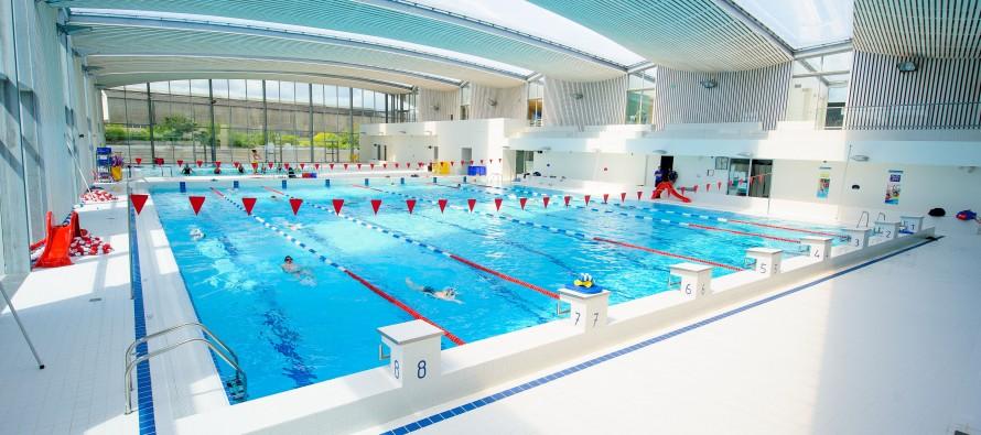 mantes les piscines aqualude et aquasport passent au