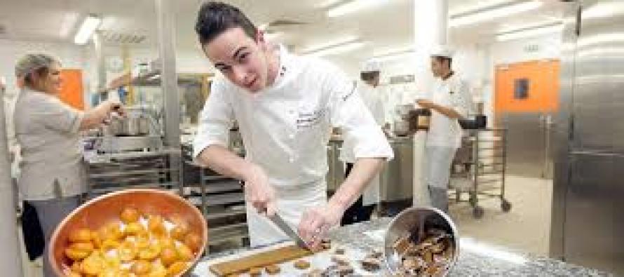 Emploi la r gion le de france recrute des apprentis en - Cuisine francaise par region ...
