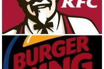 Mantes-la-Ville : bientôt un KFC et un Burger King