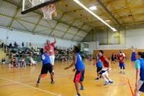 CAMV Basket : 2ème édition du tournoi «Old Stars Game»