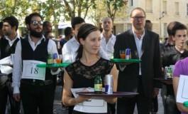 Mantes-la-Jolie : 3ème édition de la course des garçons de café