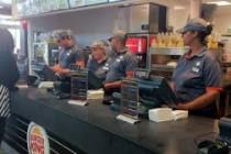 Emploi – Mantes-la-Ville : Burger King et KFC recrutent