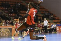 Handball : Claudine Mendy s'engage à Fehervar (Hongrie)