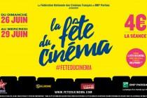 4€ la place pour la fête du cinéma au CGR Mantes
