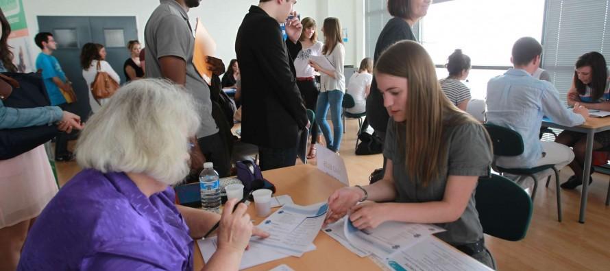 Auchan Mantes-Buchelay : 150 contrats en alternance pour les jeunes