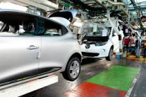 Emploi – Flins-sur-seine : Renault recrute 75 postes en CDI