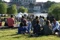 Festival Mantes LaLaLa : 6ème édition les 1er et 2 septembre au Théâtre de Verdure