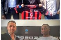 Foot – Smash Académie : Hamady Tamboura et Antoine Leautey transférés à Boulogne (National)