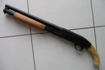 Limay : à 11 ans, il tire au fusil sur sa grande soeur