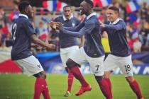 Foot – Euro U19 : Kwateng et les bleuets qualifiés pour les demi-finales