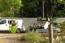 Les Mureaux : une jeune femme décède après un accident