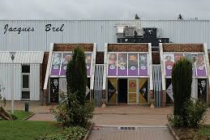Mantes-la-Ville : la prière de l'Aïd el-Fitr prévue à la salle Jacques Brel