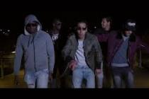 Vidéo Mantes : le clip «à l'ouest de beriz» de Sosa Lossa dépasse 120 000  vues sur Youtube