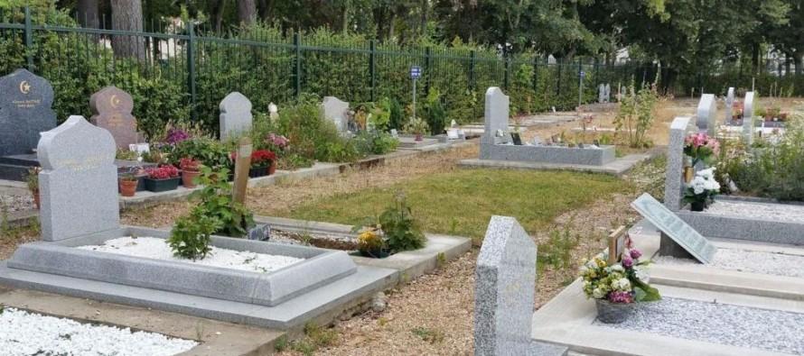 Mantes-la-Jolie : réponse le 22 septembre pour l'enterrement d'Abballa