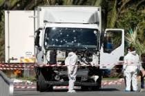 Attentat à Nice : réactions d'élus du mantois