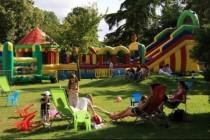 Mantes-la-Jolie : profitez de l'île des vacances au square Brieussel-Bourgeois jusqu'au 28 août