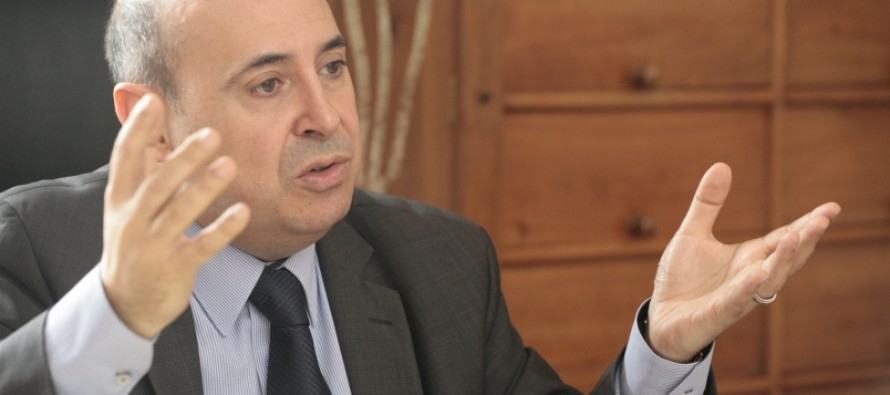 Présidentielle : l'UDI des Yvelines appelle à vote massivement pour Macron au second tour