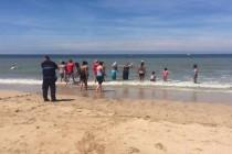 Mantes-la-Ville : des habitants victimes de racisme sur une plage normande