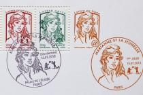 Économie – La Poste : le tarif des timbres va augmenter à partir du 1er janvier 2017