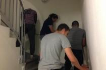Limay : les jeunes du Village rénovent leurs cages d'escalier