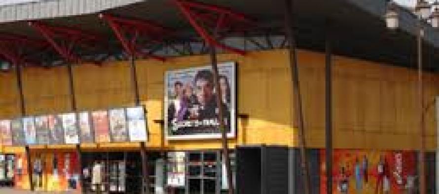 Emploi – Mantes-la-Jolie : le cinéma CGR recrute