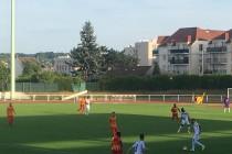 Foot – CFA – 1e J: Mantes débute par une victoire
