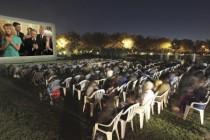 Cinéma en plein air : découvrez les films diffusés dans le mantois