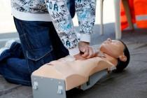 Mantes-la-Jolie : formez-vous pour sauver des vies