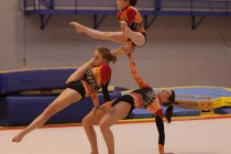 Magnanville : portes ouvertes sur la gymnastique ce mercredi