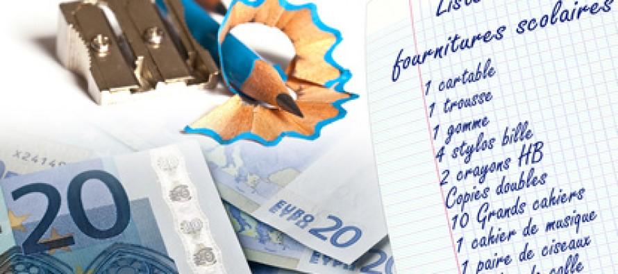 Économie : l'allocation de rentrée scolaire sera versée jeudi 18 août