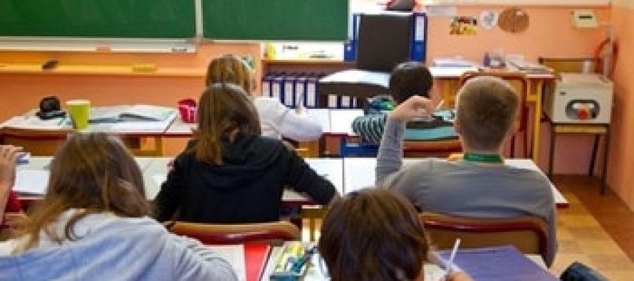 Rentrée scolaire – Mantes-la-Jolie : près d'1 M€ de travaux dans les écoles