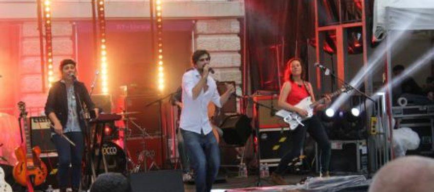 CAC Georges Brassens : La Cafetera Roja en concert gratuit pour lancer la saison