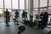 Mantes-la-Ville : journée «portes ouvertes» au club forme et détente